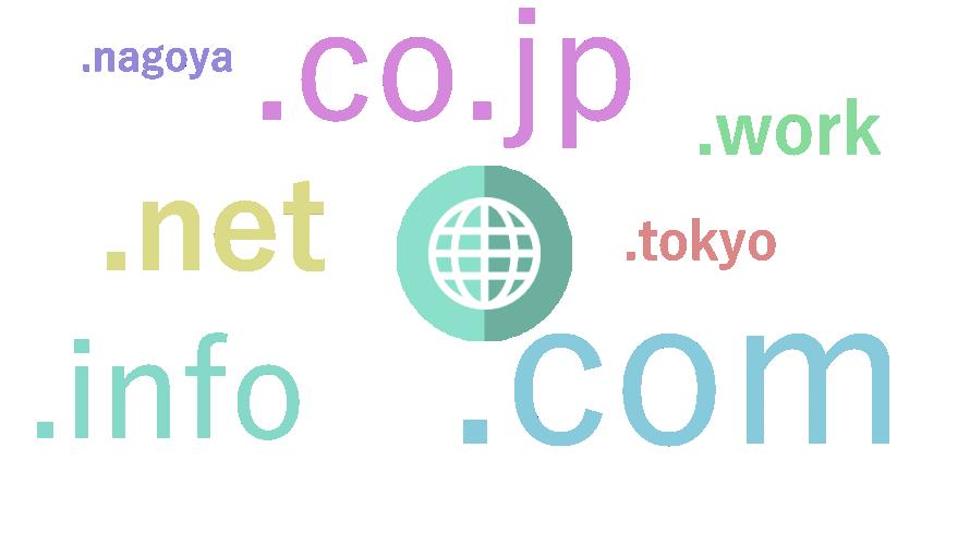 A8.netを介してお得に独自ドメインの取得をしよう!
